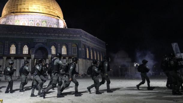 Turqia paralajmëron Izraelin: Ndal urgjentisht dhunën ndaj palestinezëve të pambrojtur   TRT  Shqip