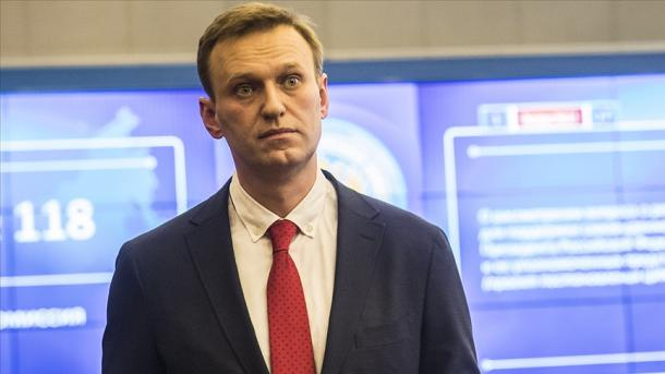 BE-ja kërkon lirimin e Navalny | TRT  Shqip