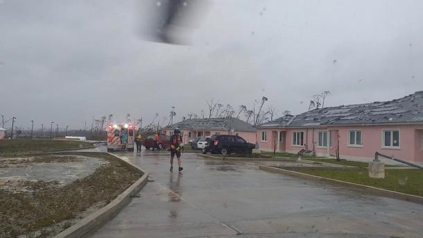 Rritet numri i viktimave nga uragani Dorian | TRT  Shqip
