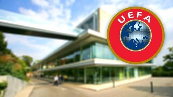 Koronavirusi – UEFA shtyn pa afat finalet e Ligës së Kampioneve dhe Ligës së Evropës | TRT  Shqip