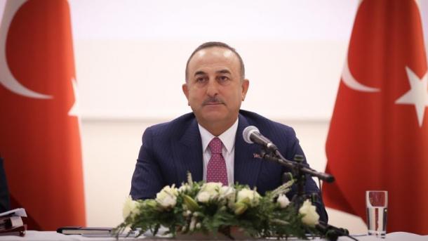 Çavusoglu: Në Siri do të bëhet ajo që është e nevojshme | TRT  Shqip