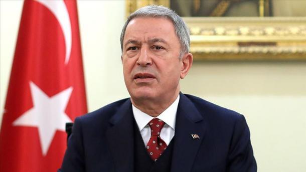 Akar: Jemi jashtëzakonisht të vendosur dhe të përkushtuar për të mbrojtur të drejtat tona | TRT  Shqip