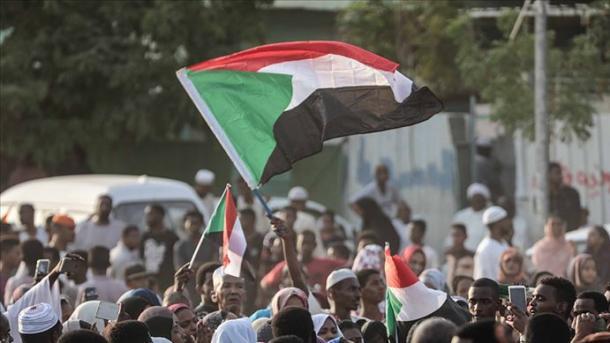 Bota përshëndet marrëveshjen e arritur në Sudan | TRT  Shqip