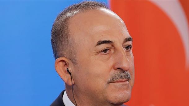Çavusoglu: Turqia është e gatshme të hedh çdo hap të duhur për çështjen palestineze | TRT  Shqip