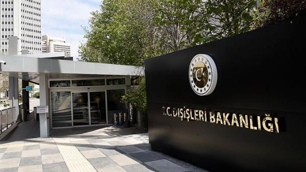 Turqia reagoi ndaj vendimit të Senatit Amerikan për miratimin e projektligjit për sanksione | TRT  Shqip