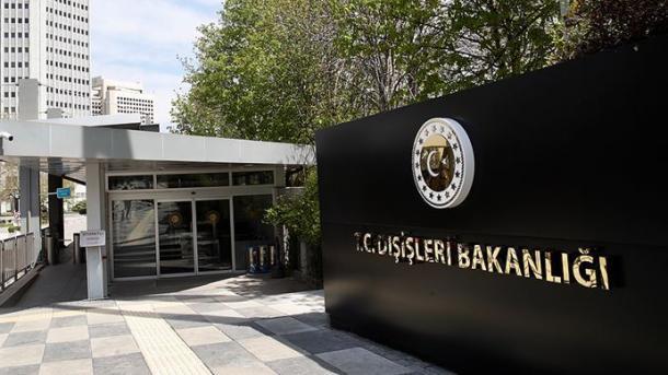 Turqia dënoi me forcë agresionin armen   TRT  Shqip
