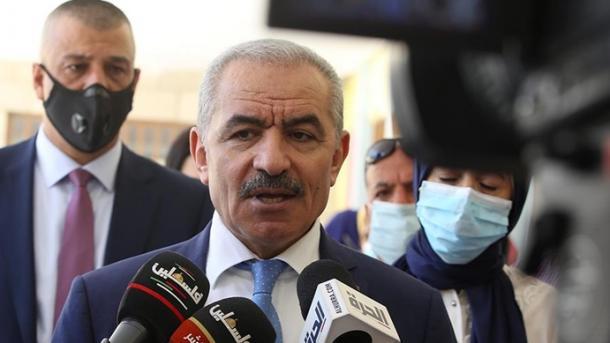 Kryeministri palestinez kërkon më shumë presion ndërkombëtar ndaj Izraelit   TRT  Shqip
