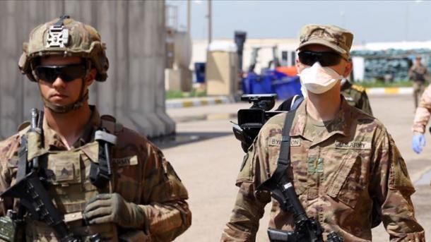 Koalicioni ndërkombëtar ndihmon organizatën terroriste YPG/PKK në luftën kundër koronavirusit   TRT  Shqip