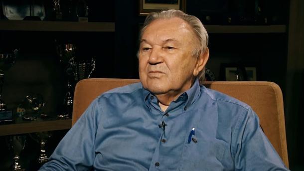 Nadir Däwlät wafat buldı | TRT  Tatarça