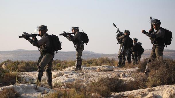Izraleske snage na Zapadoj obali privele 15 Palestinaca