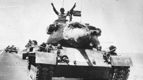 20 Korriku, përvjetori i Operacionit të Paqes në Qipro | TRT  Shqip