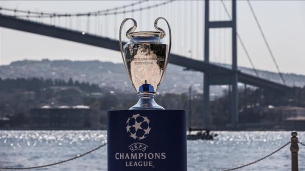 Emri i finales së Champions League në Stamboll: Chelsea - Manchester City | TRT  Shqip