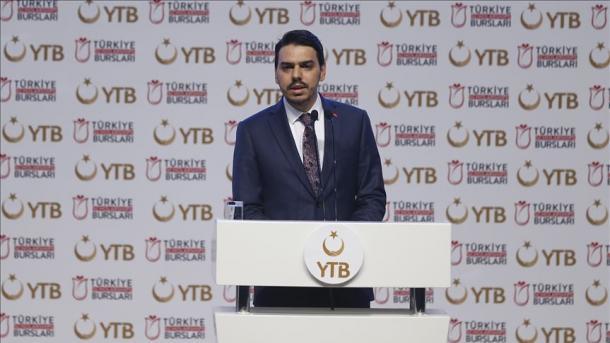 Ankara – Dje në kryeqytetin e Turqisë u mbajt ceremonia e diplomimit të studentëve ndërkombëtarë | TRT  Shqip