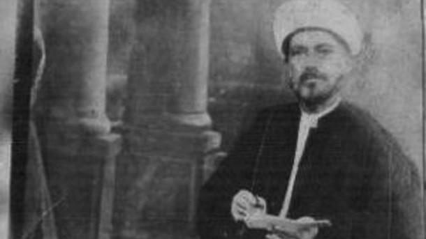 """Hafiz Ali Korça, """"Nderi i Kombit""""…"""