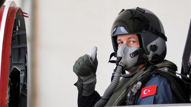 Akar: S'do të lejojmë në asnjë mënyrë një korridor terrorist në veri të Sirisë | TRT  Shqip