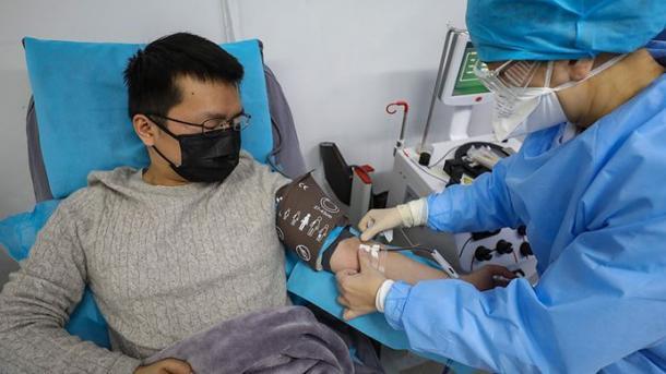 Persona të shëruar nga koronavirusi, infektohet përsëri | TRT  Shqip
