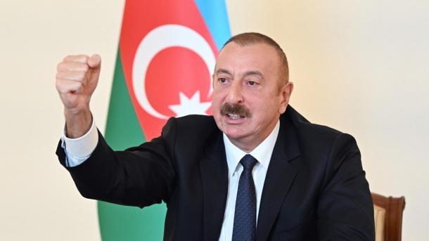 Ushtria azerbajxhanase çliron edhe 13 fshatra nga pushtimi armen | TRT  Shqip