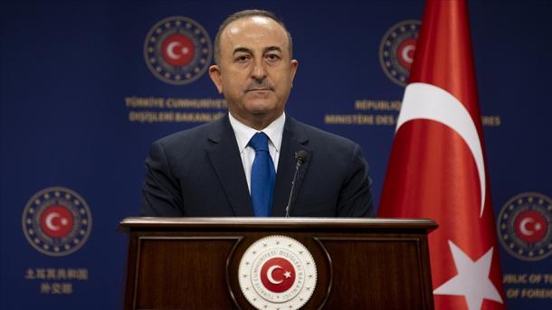 """""""Turqia do të vazhdojnë të jetë zëri i popullit vëlla palestinez kundër dhunës izraelite""""   TRT  Shqip"""