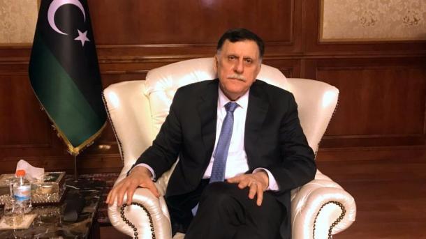 UMH flet me lëvdata për qëndrimin e Turqisë ndaj zhvillimeve në Libi | TRT  Shqip