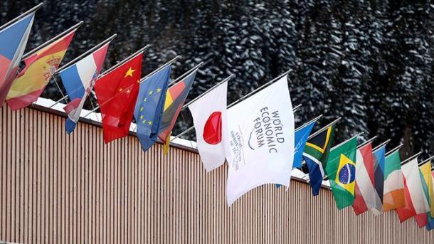 Zvicër – Forumi 50. Ekonomik Botëror fillon punimet në Davos   TRT  Shqip