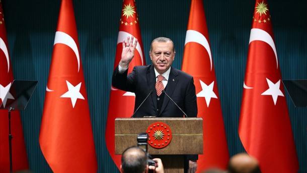Erdogan sutra u Ankari otvara najveću gradsku bolnicu u Evropi