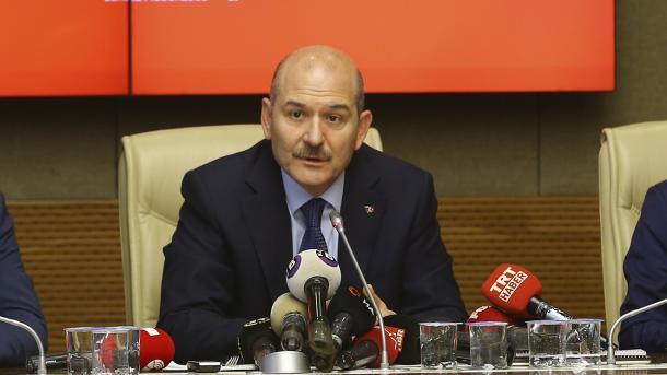 Të hënën Turqia fillon rikthimin e pjesëtarëve të DAESH-it në vendet e tyre | TRT  Shqip