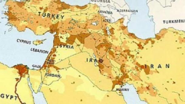 Analiza e javës: Një Lindje e Mesme e re | TRT  Shqip
