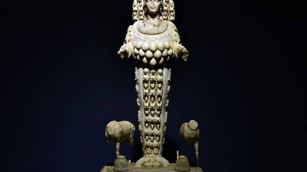 İzmir Êfes muzeyı/Измир Эфес музеe | TRT  Tatarça