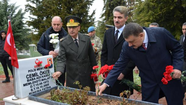 Turska obilježava Dan šehida i 105. godišnjicu pomorske bitke na Čanakkaleu