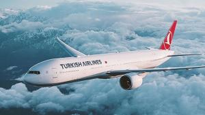 A Turkish Airlines continua ser líder na Europa