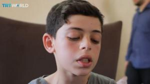 Anak-anak Mangsa Penganiayaan Israel