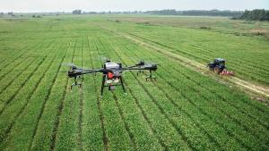 Turki akan Gunakan Drone Dalam Pertanian