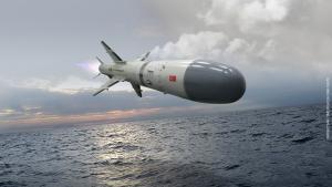 Peluru Berpandu Anti-kapal ATMACA Telah Diuji