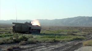 Apa yang Berlaku antara Azerbaijan dan Armenia