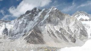 Kinezi opet mjere Mount Everest