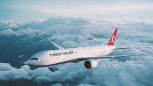Turkish Airlines es otra vez líder en Europa