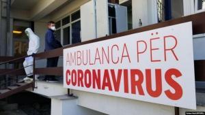 Kosovë, 11 viktima dhe 141 raste të reja me Covid-19