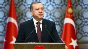پیام اردوغان به مناسبت 156 امین سالگرد تبعید چرکس ها از وطن تاریخی شان