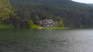 Express in Turchia - Bolu