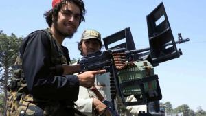 Bagaimana Cara Taliban Menguasai Afghanistan?
