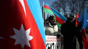 Memperingati Pembunuhan Beramai-ramai Khojaly Ke-29 Tahun