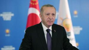 "Erdogan: ""En France, on est face à un racisme institutionnel"""