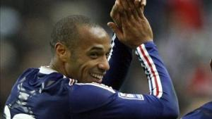 Football : Thierry Henry démissionne du Club Football Montréal