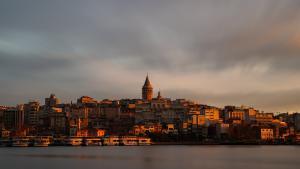 Mengapa Saya Berpindah ke Turki