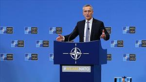 "Stoltenberg propone ""solidarietà strategica"" all'UE"