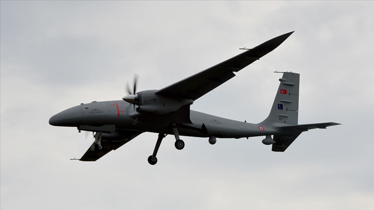 Turska bespilotna letjelica oborila rekord time što je satima letjela na skoro 12 hiljada metara
