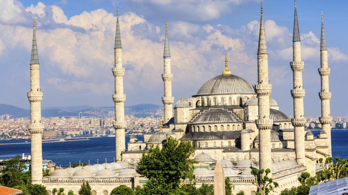 Divan li je osvajač Fatih Sultan Mehmed II