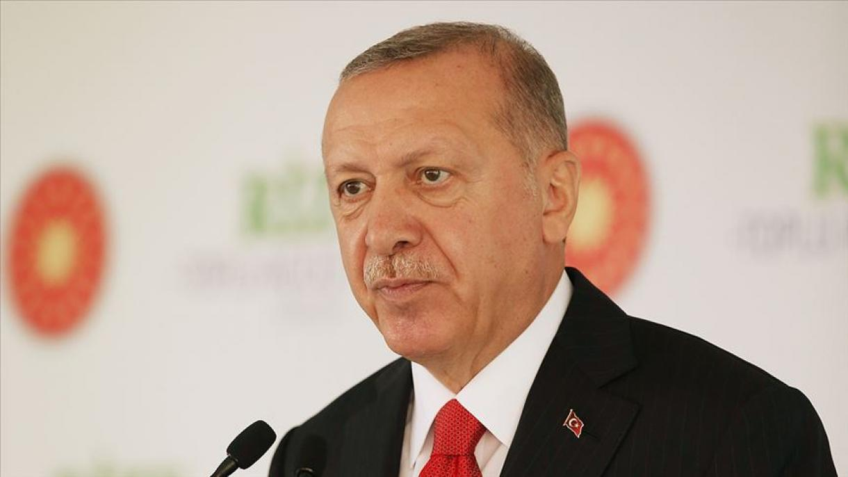 Erdogan: SAD treba da shvate da mi nismo neka plemenska država, mi smo Turska