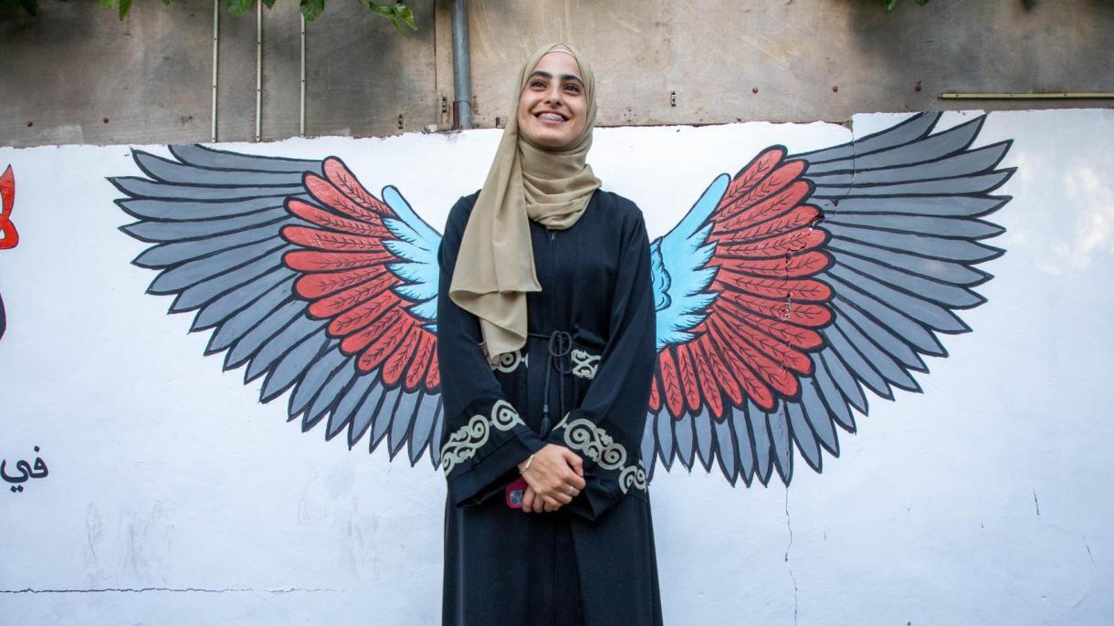 Palestinska aktivistica Muna el-Kurd iz Sheikh Jarraha: Izrael nas želi ušutkati
