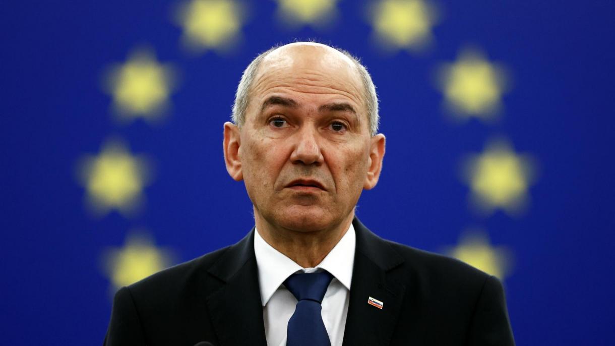 Janez Janša: Turska postaje jedan od najznačajnijih aktera u Mediteranu